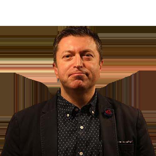 Serdar Kuzuloğlu